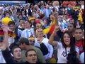 视频:阿根廷国歌奏响 潘帕斯雄鹰欲展翅翱翔