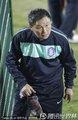 韩国队训练备(2)