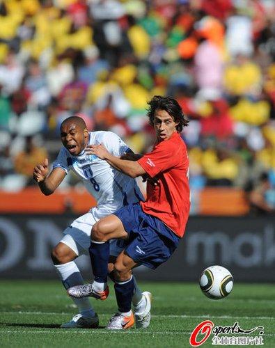 世界杯百年奇观 洪都拉斯三兄弟何时同现赛场