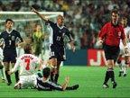 视频:世界杯10大点球决战 英阿之战堪称经典