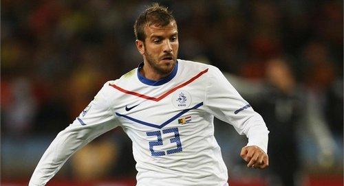 利物浦新帅引援目标曝光 荷兰大将成第一人选