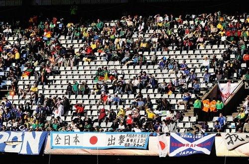 8000球迷哪去了? 5大原因或世界杯无人问津