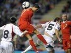 视频:葡萄牙0-0阿尔巴尼亚 11打10竟被逼平