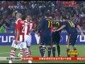 视频:西班牙小胜巴拉圭 挺进四强剑指冠军