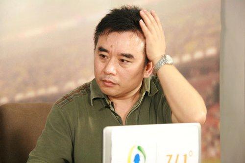 实录:王跃文对话文道 中国球队有输球的艺术