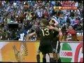 进球视频:波尔蒂妙传 克洛泽进世界杯第13球