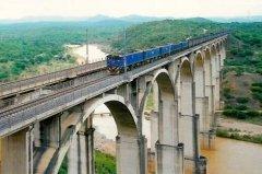 南非首条城际高铁已准备就绪 6月8日投入运营