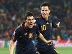 第21日比赛视频合集:德国西班牙携手进四强