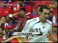 视频:克洛泽坐观季军战 罗纳尔多祝14球记录