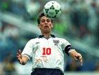 视频:莱因克尔世界杯第8球 点球抽射入死角