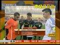 视频:又见辣手裁判马伦科 全场又献五黄牌