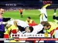 视频:2010南非世界杯 五大进球庆祝动作