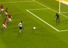 第111球:德国快速反击 穆勒接应抽射破城门