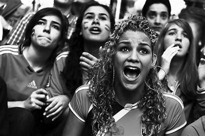 体育周报:西班牙夺冠只是美好幻想?