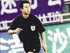 视频:世界杯裁判阵容敲定 中国穆宇欣入选