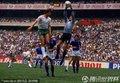 86年墨西哥世界杯揭幕战