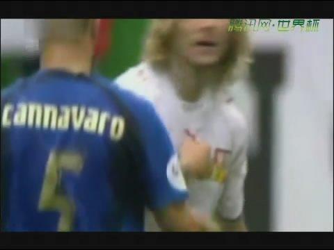 世界杯十大悲情时刻 巴乔背影成经典