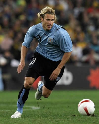 弗兰当选本场最佳 乌拉圭王牌差一步秒杀法国