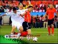 视频:荷兰2-1斯洛伐克 罗本亮剑斯内德破门