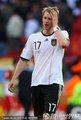图文:德国0-1塞尔维亚 默特萨克很头疼