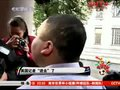 视频:英国有人去有人留 妨碍安保记者入警局