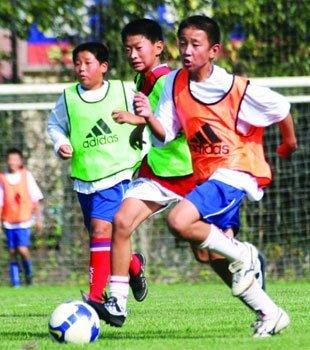 路云亭:中国足球须做好六件事 方能真正崛起