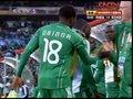 视频:奥宾纳表现平平 快马马丁斯替换上场