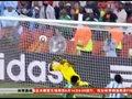 视频:梅西表现闪耀全场 无奈没穿破门靴