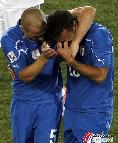 世界杯第14日:和意大利说再见 荷兰剑指冠军