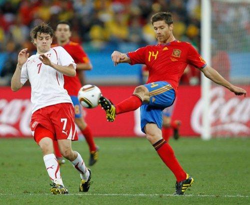 低迷西班牙仍有斗神 此人曾左右两大豪门命运
