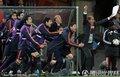 西班牙队胜利