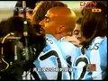 视频:阿根廷迎真正大考 后防集中精神是关键