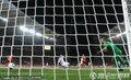 图文:荷兰2-1斯洛伐克 斯内德推射得手