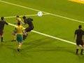 第2球:马科斯冷静破门 墨西哥扳平比分