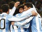 第17日比赛视频合集:德国阿根廷强势晋级