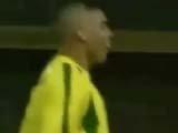 视频:第17届世界杯决赛 巴西克德国捧得奖杯
