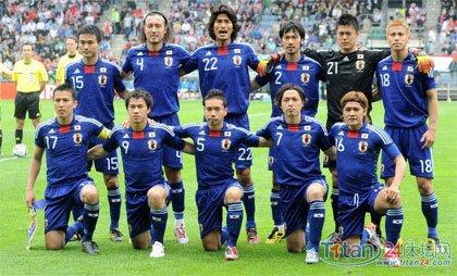 马德兴:世界杯亚洲球队表现将直接影响中国