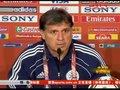 视频:巴拉圭欲阻止西班牙控球 或祭铁桶阵
