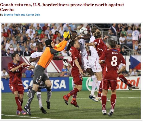 雅虎:美国23人大名单今公布 焦虑上榜致输球