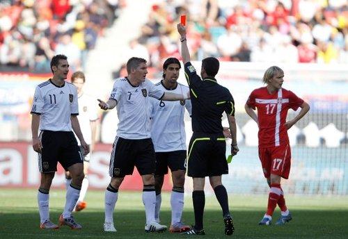 克洛泽80年世界杯最大悲剧 德国一战曝光命门