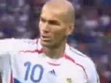 视频:第18届世界杯决赛 意大利克法国队夺冠