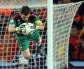 最佳阵容:西班牙5人入选最佳 弗兰穆勒在列