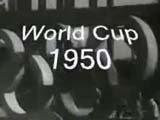 视频:第4届世界杯决赛 乌拉圭克巴西再夺冠