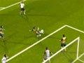 第10球:德国队先声夺人 波多尔斯基劲射得分