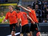视频:荷兰2-1力克墨西哥 范佩西独中两元