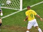 视频:06世界杯巴西4-1日本 罗纳尔多献两球
