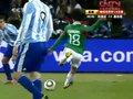 视频:瓜尔达多禁区外远射轰门 皮球高出横梁