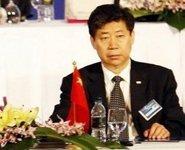张吉龙出席亚足联会议