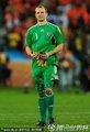 图文:荷兰2-1斯洛伐克 穆哈沮丧不已