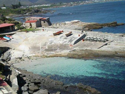 赫曼鲁斯——全球陆上最佳观鲸地点